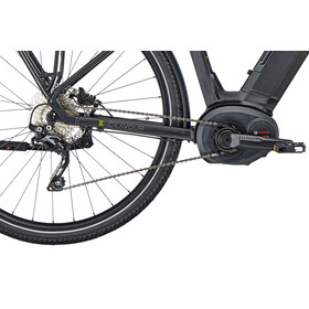 "Kalkhoff Endeavour Advance B10 Bicicletta elettrica da trekking Wave 28"" 500Wh nero"